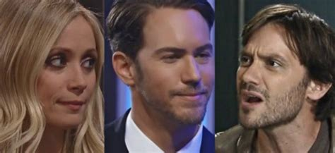 general hospital lulu could be a little grateful general hospital spoilers nathan and lulu join forces for