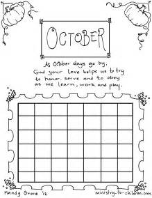 october coloring pages october coloring pages to and print for free