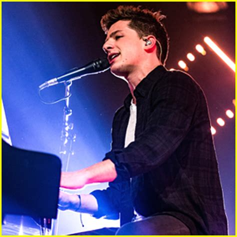 charlie puth korea concert charlie puth says losing my mind is most meaningful song