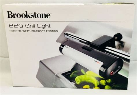 brookstone bbq grill light 198 best cool stuff images on