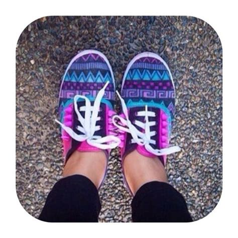 tribal pattern vans shoes vans tribal pattern tribal print wheretoget