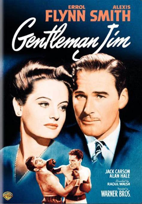 gentleman jim filmfanatic org 187 gentleman jim 1942