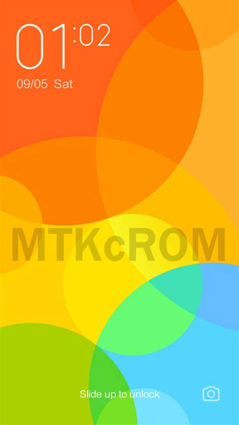 themes for miui express launcher miui express 2 7 0 mediatek custom rom