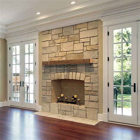 Fireplace Shelves by Vail 60 Inch Wood Fireplace Mantel Shelf