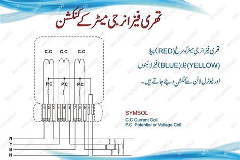watt hour meter wiring diagrams watt hour meter cable