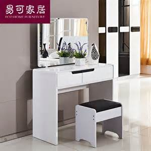 un sp 233 cial coiffeuse simple moderne piano blanc de