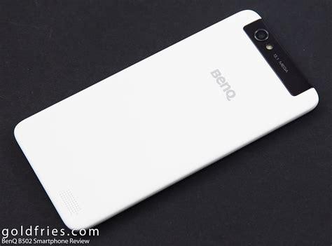 Benq B502 2gb 16gb Putih benq b502 smartphone review goldfries