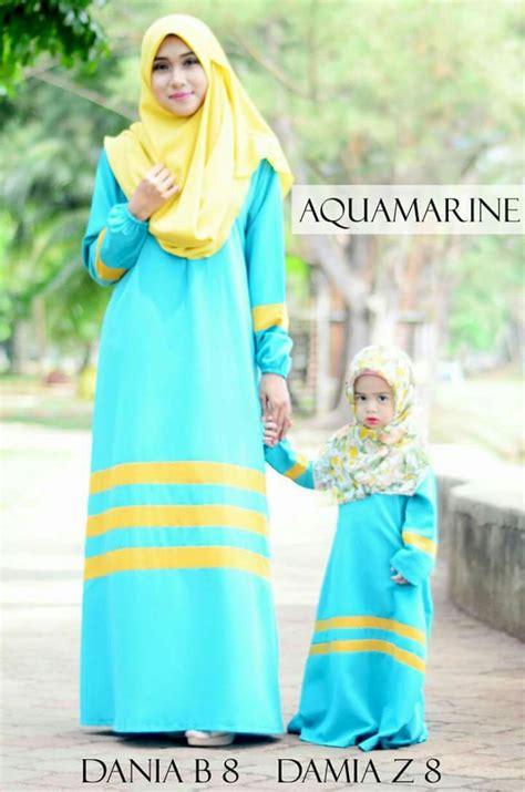 Abaya Ibu Dan Anak jubah ibu dan anak jubah muslimah rekaan terkini khas