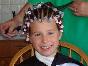 stories of teenage boy with long hair punish with girl hair style boys getting a perm as punishment stories