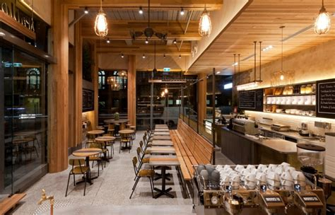 design cafe natural pablo rusty s caf 233 by giant design sydney australia