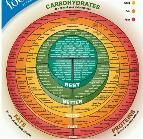 healthy fats vs protein carbs fats proteins vs bad health fitness