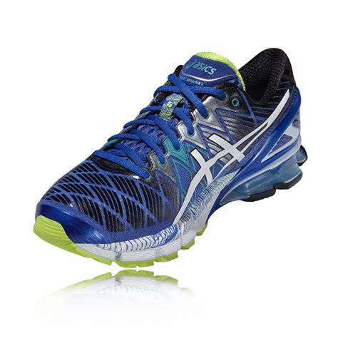 asics sport shoe asics gel kinsei 5 running shoes 50 sportsshoes