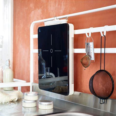 ?Sunnersta? portable kitchen by Ikea   ELLE Decoration UK