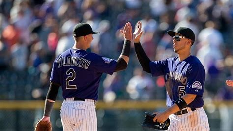 troy tulowitzki says rockies spring training more like a rockies 2014 season preview tuesdays with mitch