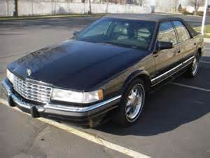 1996 Cadillac Seville Sls Buy Used 1996 Cadillac Seville Sls Sedan 4 Door 4 6l In