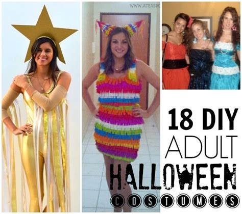 costumes for adults diy projects craft ideas 18 diy costumes for adults c r a f t bloglovin