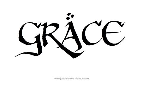 grace name tattoo designs coloring pages of the name grace coloring pages