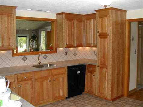 reface old kitchen cabinets 22 best kitchen cabinet refacing ideas for your dream