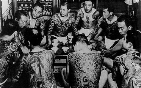 yakuza tattoo historia raices del tatuaje dna ink tattoo studio