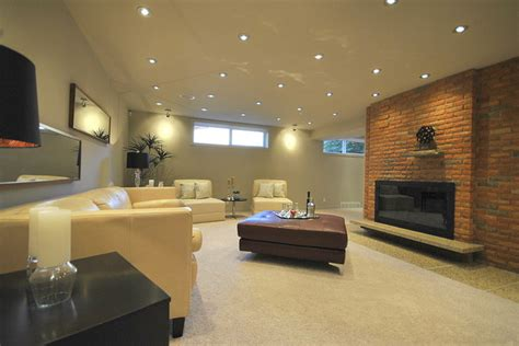 fully finished basement fully finished basement family room in totally renovated 2