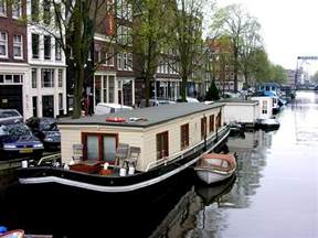 2500 Square Foot House house boats amsterdam rentals boat rentals