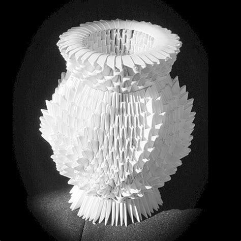 florero origami 3d paso a paso 25 best joss paper design images on pinterest paper