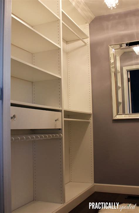 ikea wardrobe hacks mastering the closet an ikea pax hack