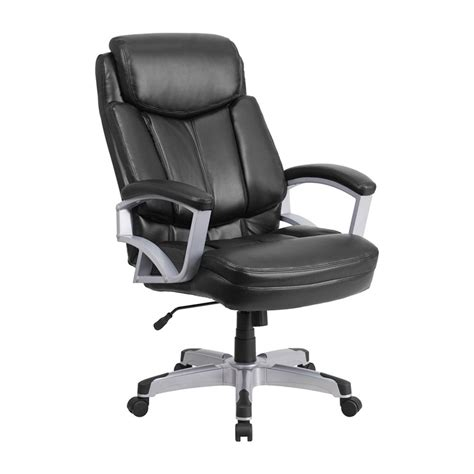 tall desk chair amazon 10 big tall office chairs for extra large comfort
