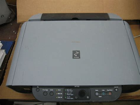 Printer Canon K10282 canon k10282 villatouch