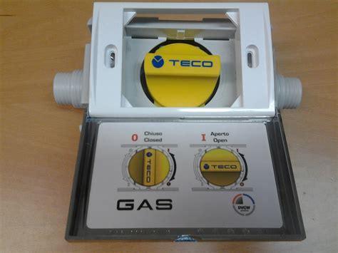 rubinetto gas incasso valvola rubinetto gas incasso per rame k2 placca cromata