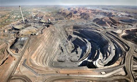 in australia's two speed economy, mining booms but tourism