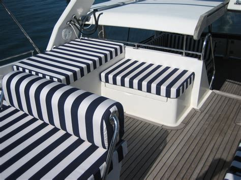 How To Do Marine Upholstery by Marine Upholstery Slc Marine Upholstery 01255 431738