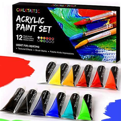canva qa quality acrylic paints best acrylic paint set for