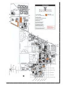 Ball State Map by Ball State Location For Pinterest
