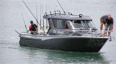 custom fishing boats 850 custom cruiser white pointer boats custom alloy