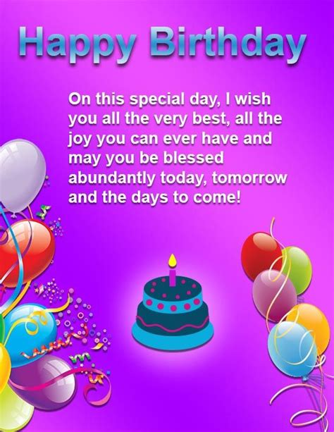 149 best happy birthday wishes images on happy birthday quotes birthday cards and