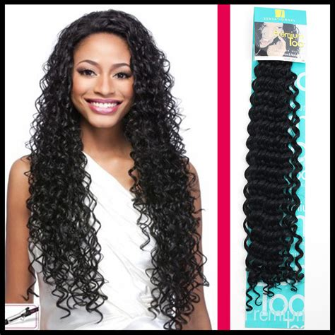 marley hair extensions 1pc free shipping premium too 20 quot color1 synthetic hair