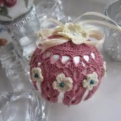 crochet christmas ornaments thread 002 flickr photo
