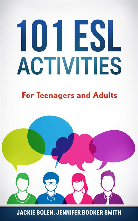 themes for english conversation classes 101 esl activities for teenagers and adults esl speaking