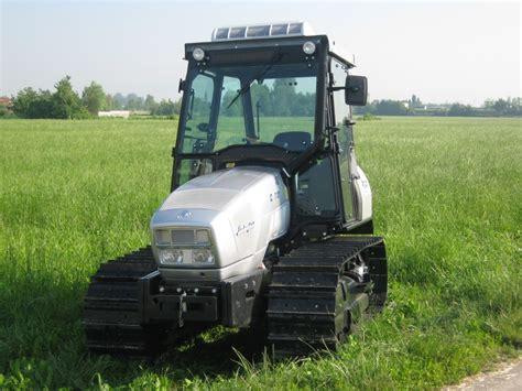 cabina trattore lamborghini cabina per trattori cingolati same e lamborghini agrital