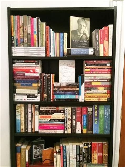 8 Ways To Arrange Your Books by 25 Best Ideas About Bookshelf Organization On
