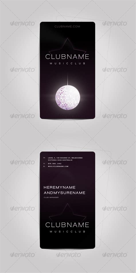 60 free premium psd business card template