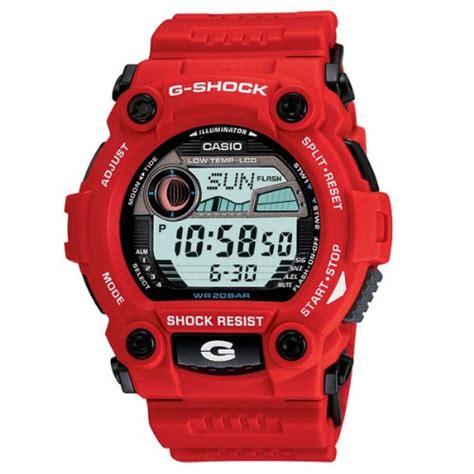 casio s g7900a 4 g shock rescue digital sport