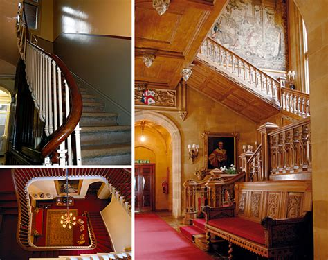 Italianate Home Plans highclere castle earl and countess carnarvon downton