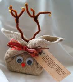 kreations done by hand bar of soap reindeer craft