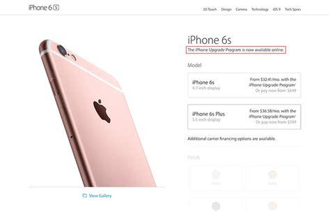 apple upgrade program indonesia apple expands iphone upgrade program to include online