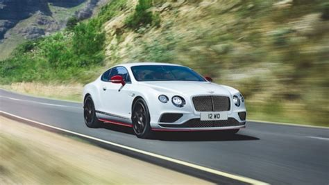 bentley continental gt3 r black 2017 bentley continental gt v8 s black edition review