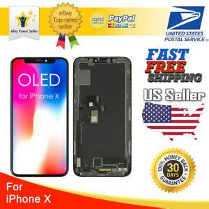 oem quality oled display lcd touch screen digitizer repair