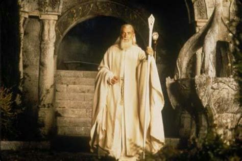 gandalf the white lord of the rings