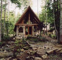 Cabin by Twine Cottage In The Woods